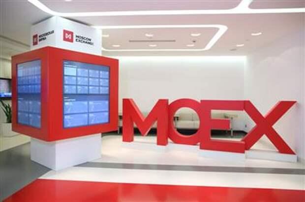 Московская биржа сформировала новые базы расчета индексов акций