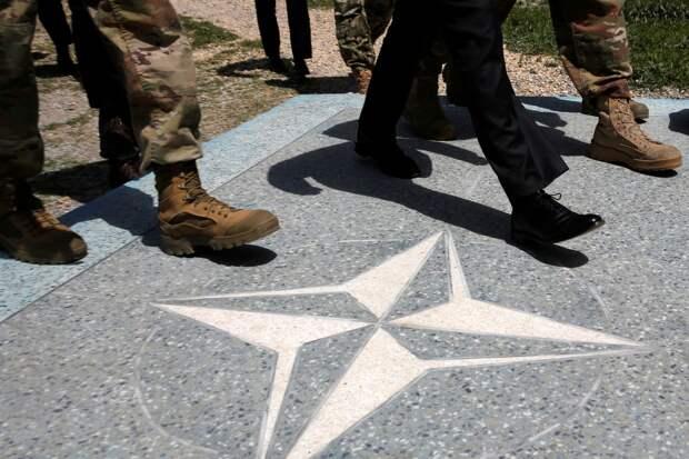 НАТО, Китай и ошибки 1990-х