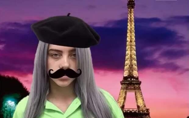 Подборка лучших мемов на французском от Google Переводчика