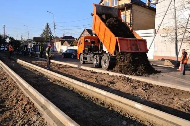 На Кубани отремонтируют 36 км региональных дорог