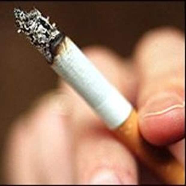 С очередной победой вас, борцы с курением!