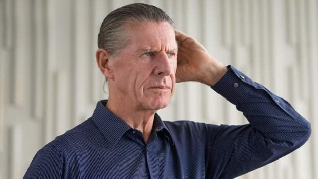 Шведские врачи перечислили семь способов замедления старения мозга