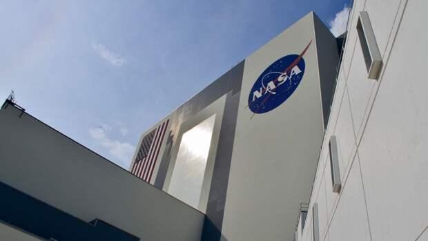 """В NASA сообщили о проблемах в работе телескопа """"Хаббл"""""""