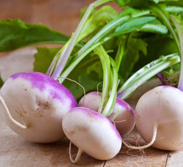 Пять важных для здоровья корнеплодов, которые высоко ценили наши бабушки