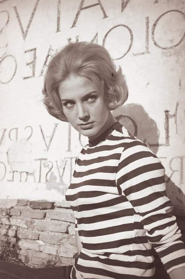 Итальянские актрисы: Леонора Руффо