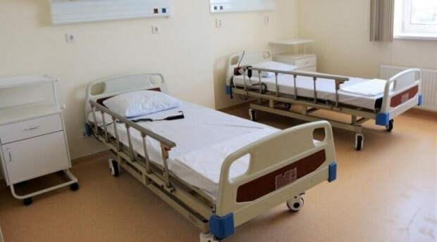 В Крыму умер еще один пациент с коронавирусом