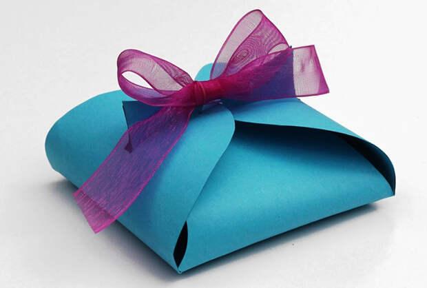 Как правильно дарить подарки с духовной точки зрения...