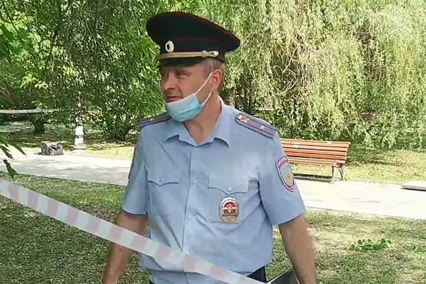 Три человека погибли при нападении с ножом в Екатеринбурге