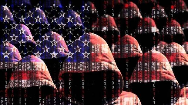 Серая зона всумерках: тайны американских секретных служб