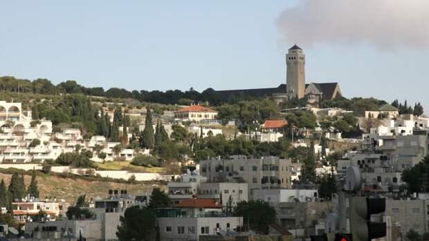 ХАМАС выдвинул ультиматум Израилю и призвал вывести солдат из Иерусалима