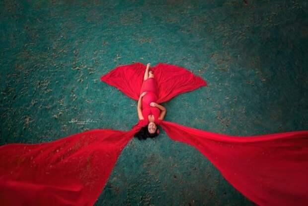 Фотограф из Бразилии делится закадровыми снимками, показывая, как выглядят идеальные фото в реальной жизни