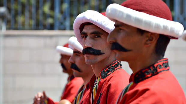 Тюркское НАТО от Анкары до Казани: Эрдоган хочет разрезать Россию пополам