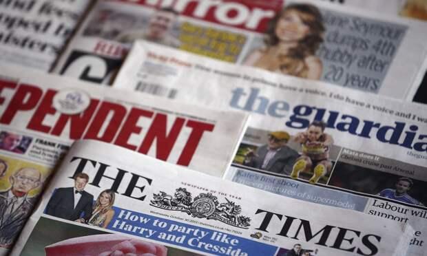 Реакция западных СМИ на итоги голосования по поправкам в Конституции
