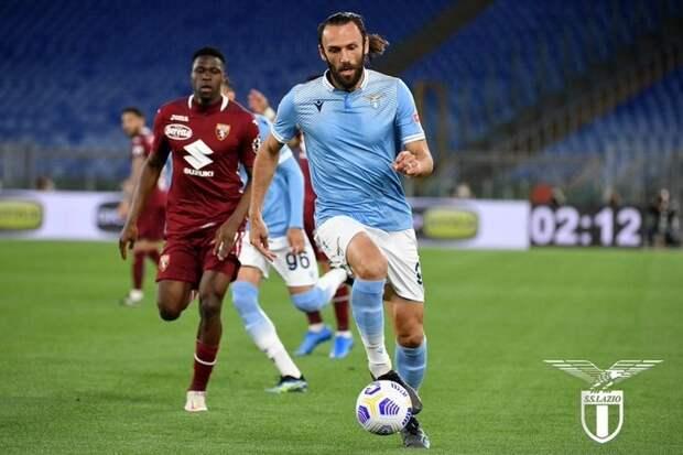 «Лацио» и «Торино» не смогли выявить между собой сильнейшего
