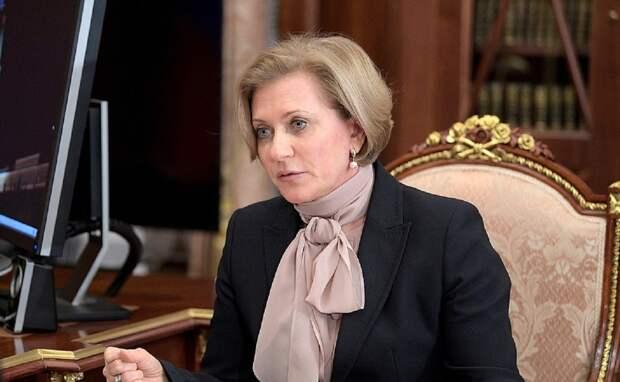 Попова рассказала, как избежать третьей волны COVID-19 в РФ