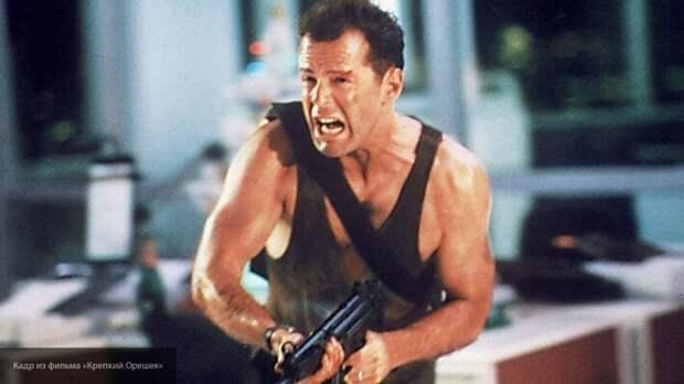 Названы пять распространенных в кино мифов об оружии