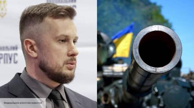 Западные СМИ обнародовали доказательства, как «Азов» обстрелял Мариуполь в 2015 году