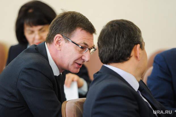 ВЧелябинске прошли выборы главы района. Соперничали чиновники ибизнесмен
