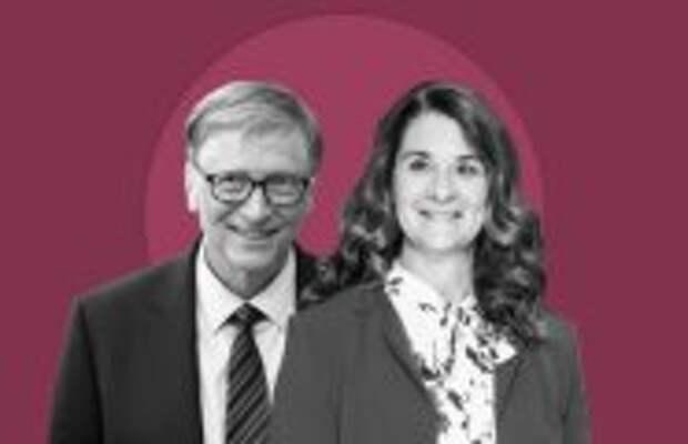 Вокруг света: Разрушенные иллюзии: Почему Билл Гейтс расстался с женой после 27 лет брака