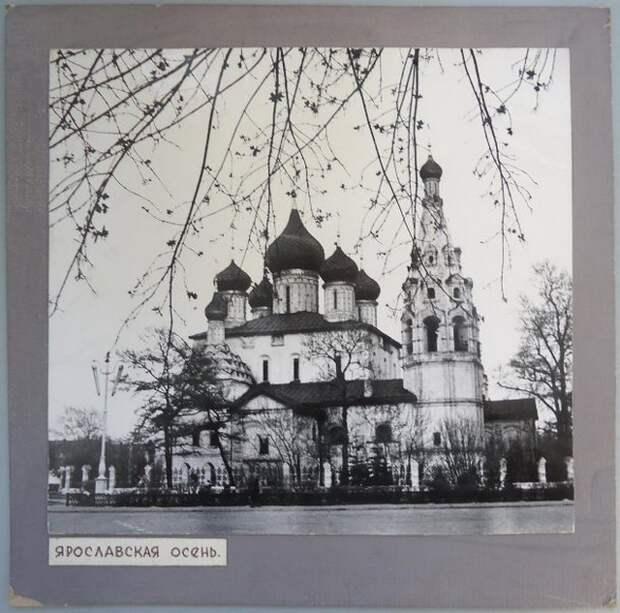 Снимки 1960-70-х годов фотографа-этнографа Георгия Аргиропуло 37