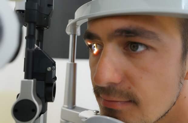 Офтальмологический центр могут открыть в Глазове