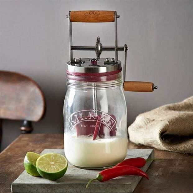 Топ-9 изобретений для масла, которые Вы должны увидеть