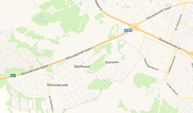 Около Тюмени построят еще один подъезд к трассе в Екатеринбург