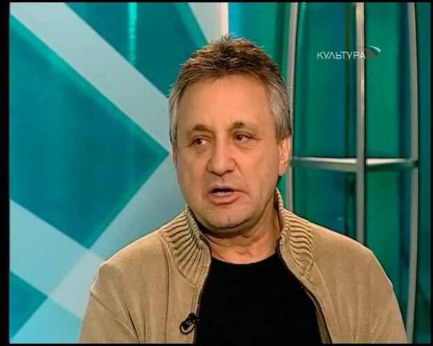 """Режиссер Алеников высказался о судьбе Джигарханяна: """"Виталина оказалась слабым местом Армена"""""""
