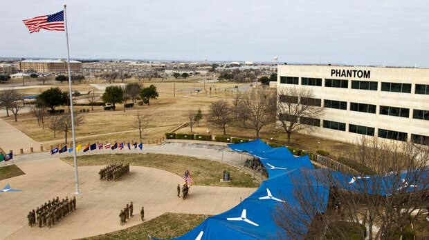 На элитной базе в Техасе уволено 14 военных из-за массовых убийств и изнасилований