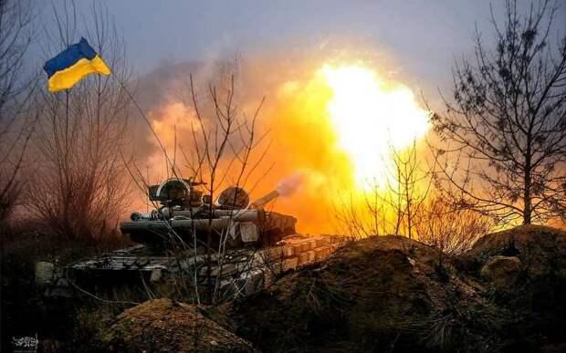 «Откусить» часть Горловки, чтобы добиться пересмотра Минска-2 - План «Б» Зеленского