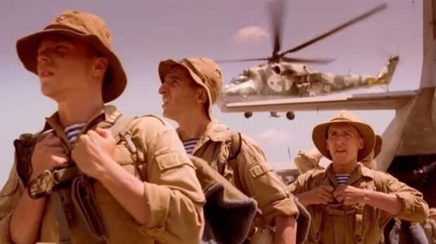 Как 9-я рота на Афганской войне сражалась против отряда «Черного аиста»