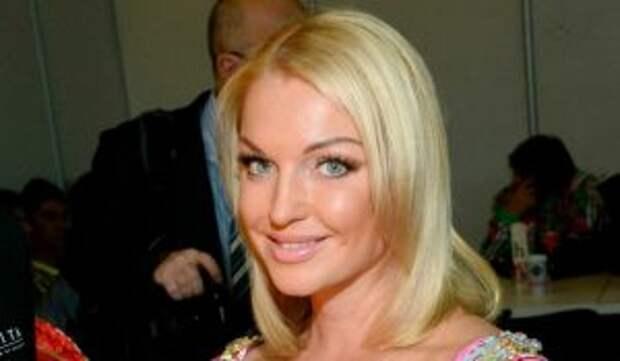 Волочкова показала лицо таинственного возлюбленного