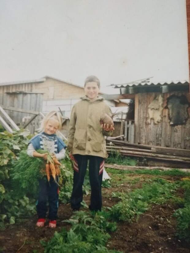 Автор *башит с малолетства. 1998 год