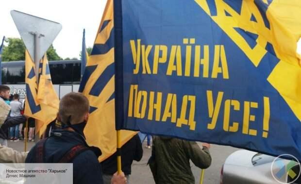 Украинские радикалы накинулись на сироту за советскую песню на конкурсе в Лондоне