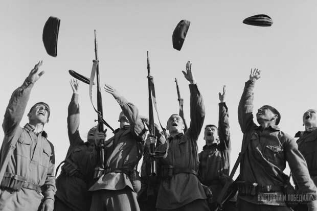 «Каждый спортсмен стоит в бою нескольких рядовых бойцов»: истории нижегородских спортсменов-участников Великой Отечественной войны
