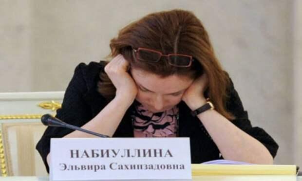 Россия. Центробанк. Ставка без опасности?