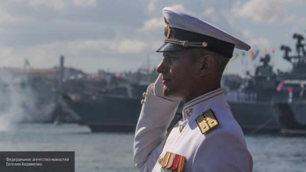 Командующий украинским флотом испугался мощи армии России в Крыму