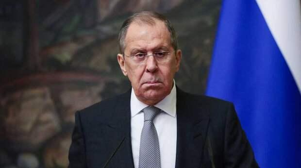 Лавров строго отчитал азербайджанских операторов – видео