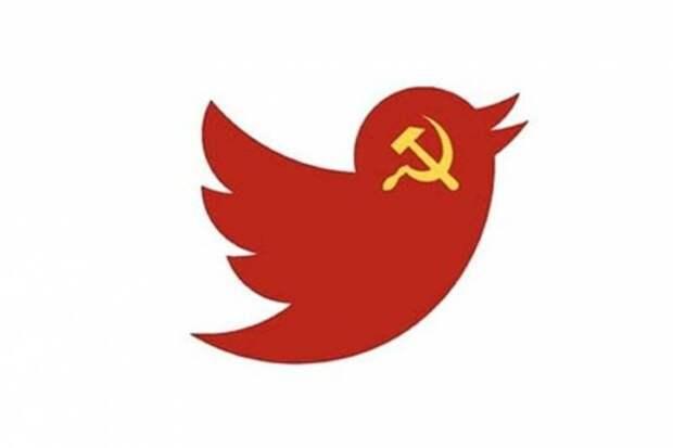 Команда Трампа предложила новый логотип Твиттера после окончательной блокировки аккаунта президента