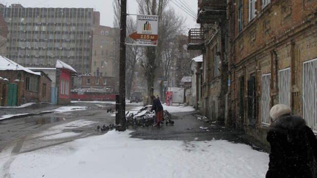 Первое после пандемии заседание проведет комиссия посохранению облика Ростова