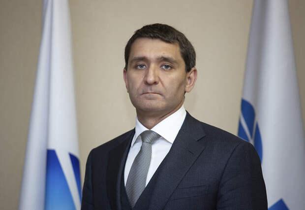 Андрей Рюмин
