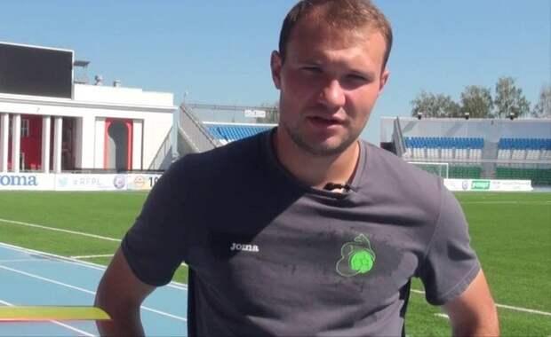 Алексей Никитин: В нашей раздевалке была ненависть к Рахимову за то, что он не считал нас людьми