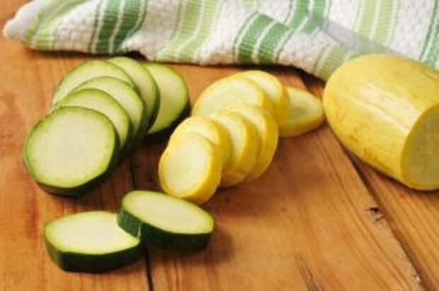 Кабачок – тот ещё «фрукт». В каких сезонных овощах нет вредных веществ?