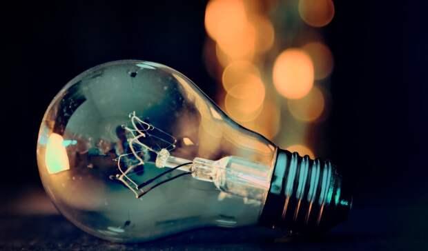 Сотни ростовских домов останутся без электричества на следующей неделе