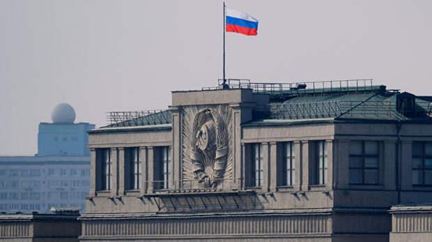 Еще один крымский вице-премьер будет баллотироваться в Госдуму