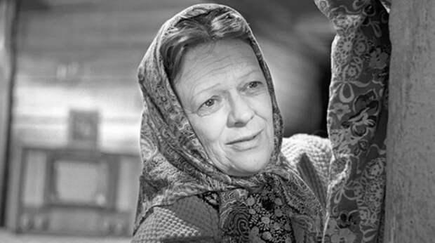 Три отечественных киноактрисы, закончивших жизнь в психиатрической клинике