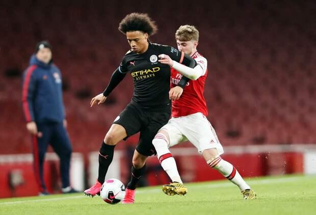 АПЛ возобновится 17июня двумя матчами. Один изних: «Манчестер Сити»— «Арсенал»