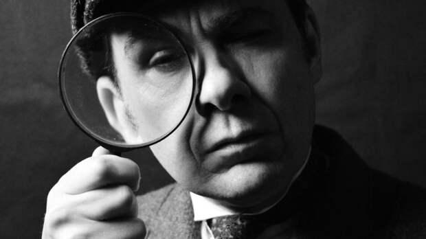 Какой из вас детектив? Распознаете на фото убийцу?