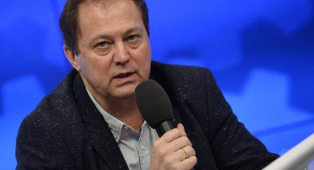 Игорь Моржаретто: «Водители хотят видеть ОСАГО прикреплённым к конкретному человеку»