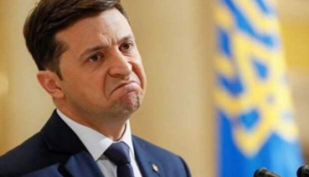 В России оценили намерение Зеленского провести выборы в Крыму